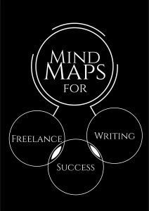 Mind Maps for Freelance Writing Success