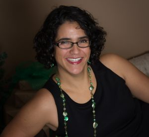 Mariana Abeid-McDougall of Multi-Talented Writers