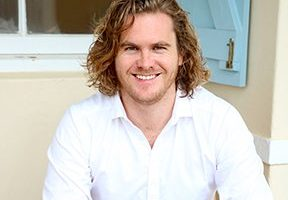 Picture of Nick Darlington, blogger at Get Butterflied and co-founder of Write World Wide