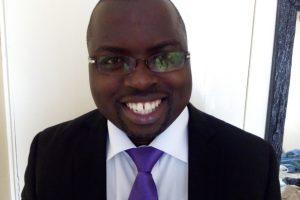 Picture of Walter Akolo of Freelancer Kenya.