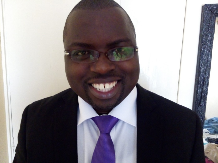 Picture of Walter Akolo of Freelancer Kenya.