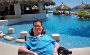 Jon Morrow of SmartBlogger
