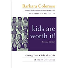 Kids Are Worth It! By Barbara Coloroso; book recommendations for multitalented writers