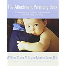 The Attachment Parenting book, book recommendations for multitalented writeres