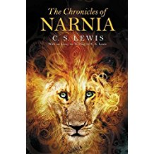 The Chronicles of Narnia; book recommendations for multitalented writers.
