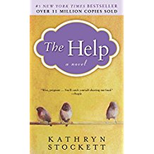 The Help; book recommendations for multitalented writers