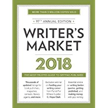 the writer's market book