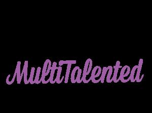 MultiTalented Writers Logo