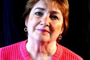 Kathy Trueman, writer