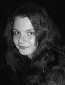 Sarah Turner headshot