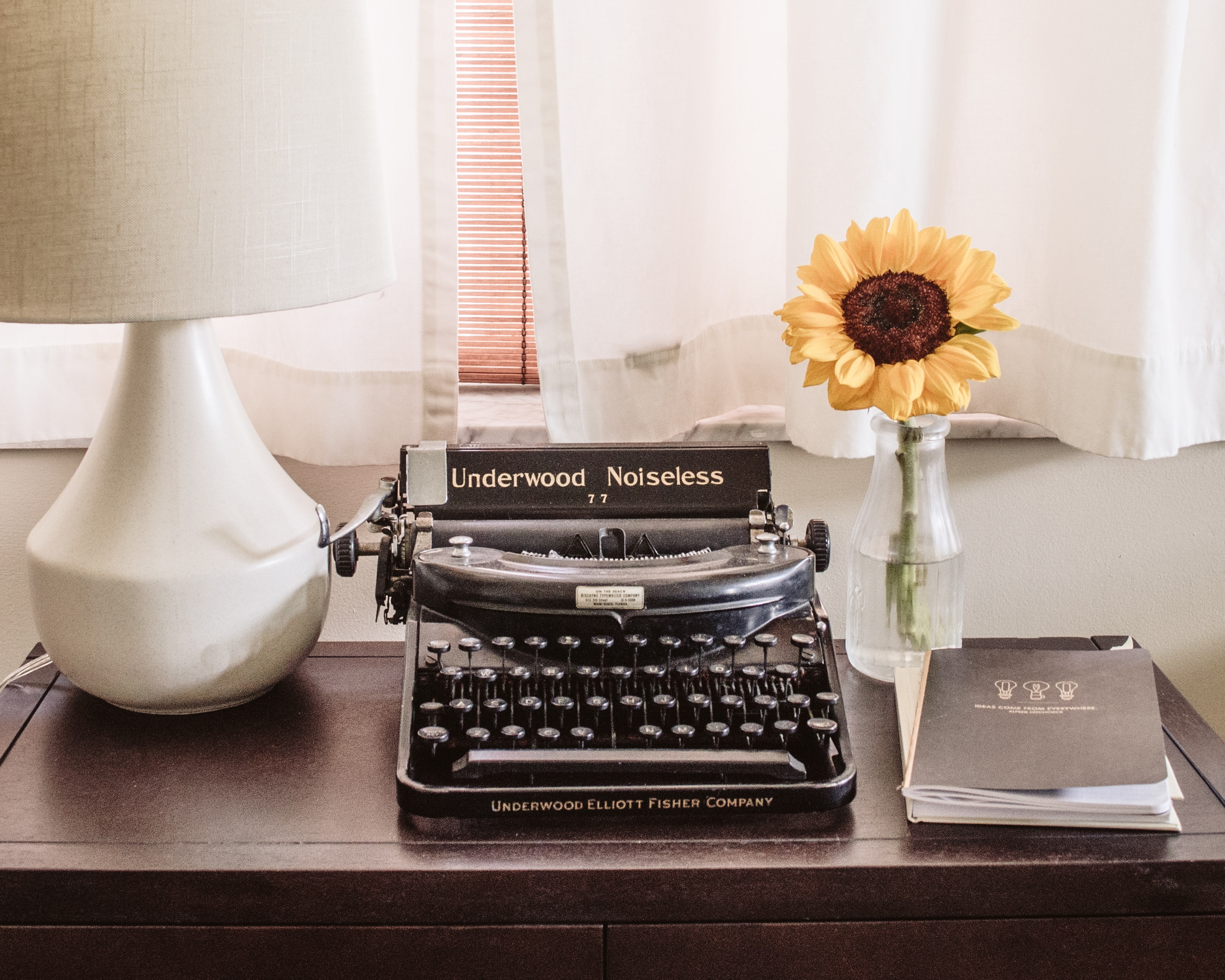 how to write a novel resources. Photo by Debby Hudson on Unsplash